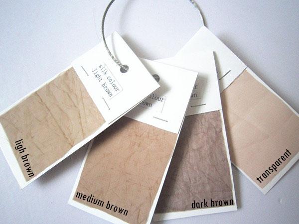 Hairplusbase Silk Base Color Chart